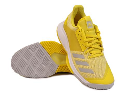 Dámská sálová obuv adidas Crazyflight Team Yellow - náhled 40279585bc7