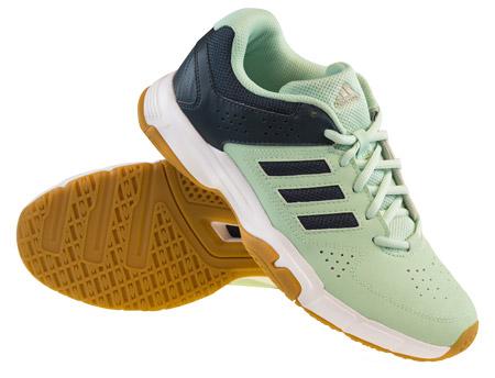 Dámská sálová obuv adidas Quickforce 3.1 - UK 3.5 - náhled 912b0acb506