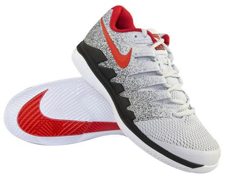 Pánská tenisová obuv Nike Zoom Vapor X Pure Platinum - náhled 4c947e529d